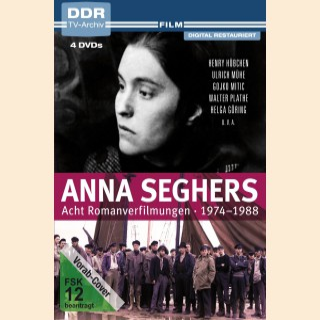 Acht Roman-Verfilmungen des DDR-Fernsehens