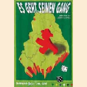 Es geht seinen Gang,  DDR-Kultspiel