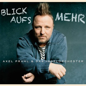 Konzertkarten Axel Prahl