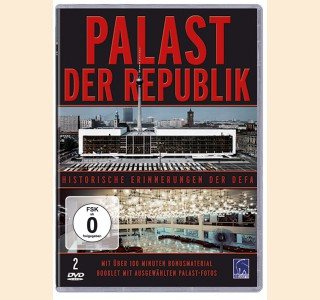 Palast der Republik. 2 DVDs