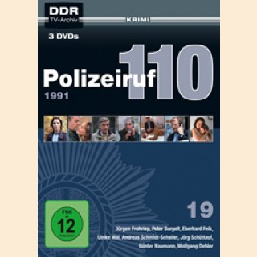Polizeiruf 110 Box 19