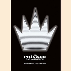 Das Notenbuch - 28 Hits für Klavier, Gesang und Gitarre