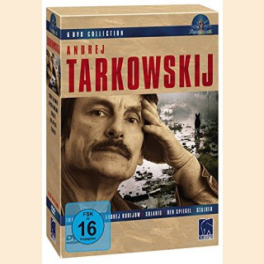 Andrej Tarkowskij Colection