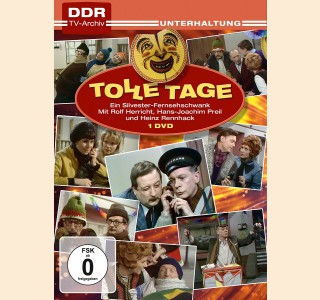 Tolle Tage