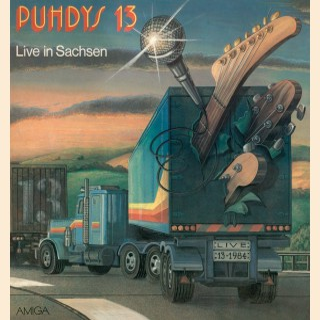 Live in Sachsen