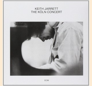 KEITH JARRETT. The Köln Concert
