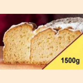 Butter-Mandelstollen 1500 g