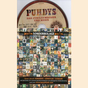 SONDEREDITION, Die Puhdys Das Konzert aus der O2-World
