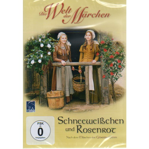 schneewei chen und rosenrot m rchen kinderfilme dvd. Black Bedroom Furniture Sets. Home Design Ideas