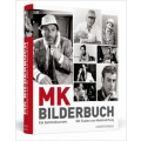 MK Bilderbuch. Ein knapp 5 Kilo schweres Sammelsurium. Mit Texten von Manfred Krug