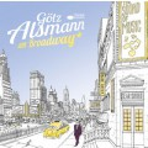 Götz Alsmann am Broadway