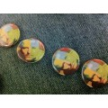 Button Axel Prahl Live