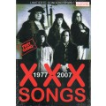 X-X-X Songs 1977-2007. Liederbuch