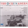 TheCrusaders. 4er- CD-Box
