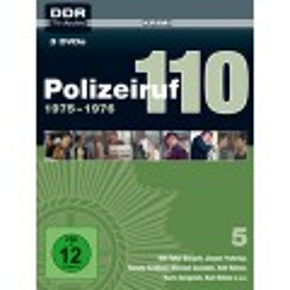 Polizeiruf 110 - Box 5