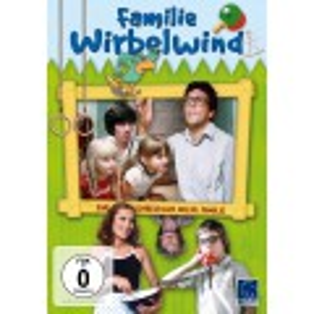 Familie Wirbelwind