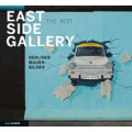 East Side Gallery. Berliner Mauer Bilder.
