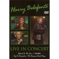 Harry Belafonte - Live in Concert