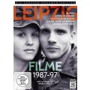 Leipzig Filme 1986 - 1997