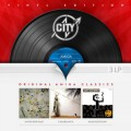 City Vinyl Edition (AMIGA LP Box)
