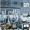 City . Original Album Classics