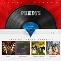 Puhdys Vinyl Edition AMIGA LP Box