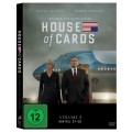 House of Cards, Dritte Staffel