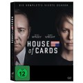 House of Cards, Vierte Staffel