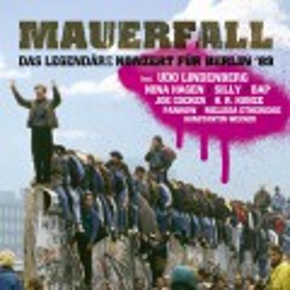 Mauerfall-Das Legendäre Konzert Für Berlin '89