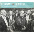 Feidman plays Beatles !