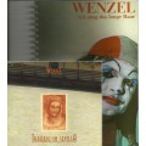 Ich mag das lange Haar, Liederbuch -  PLUS CD Traurig in Sevilla