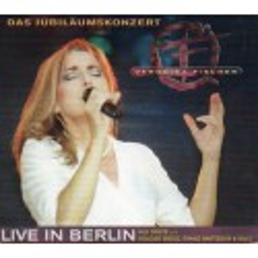 Jubiläumskonzert mit Gästen; Doppel-CD