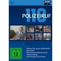 Polizeiruf 110 - Box 3  1974