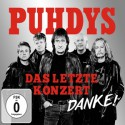 Das Letzte Konzert (Ltd.Edt.) Box-Set, CD+DVD / BlueRay