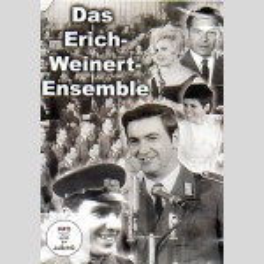 Das Erich-Weinert-Ensemble. 1962 - 1989