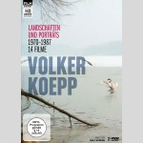 Landschaften und Porträts - 1970-1987, 14 Filme