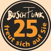25 Jahre BuschFunk